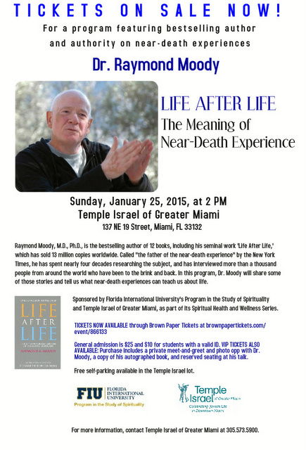 Life after life the meaning of near death experiences program in image m4hsunfo Gallery